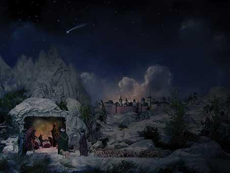 Bethlehem Wallpaper